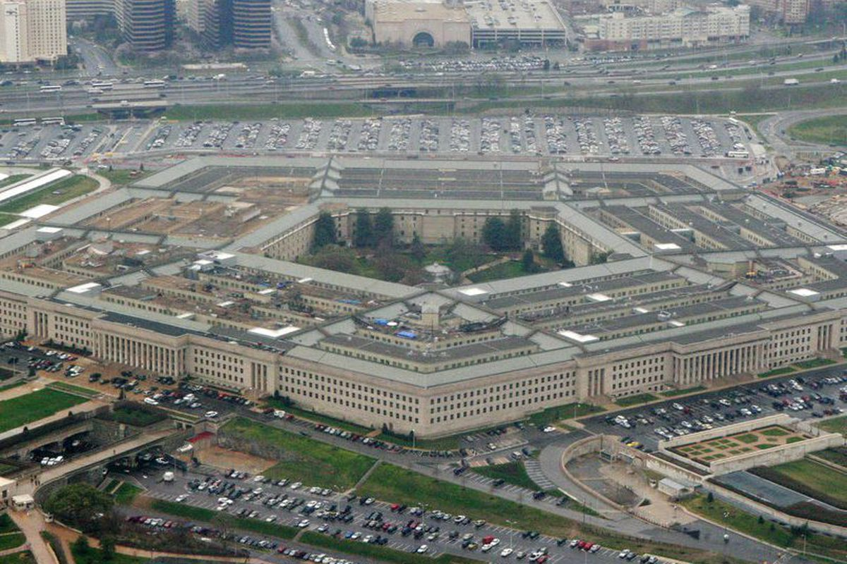Pentagon to take over security clearance checks - Chicago