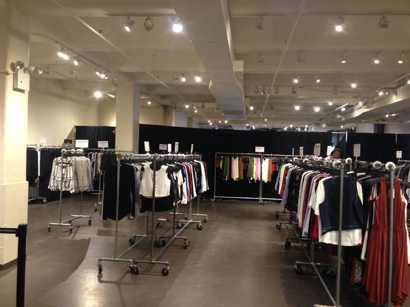 What You'll Find at A.L.C.'s First NYC Sample Sale - Racked NY