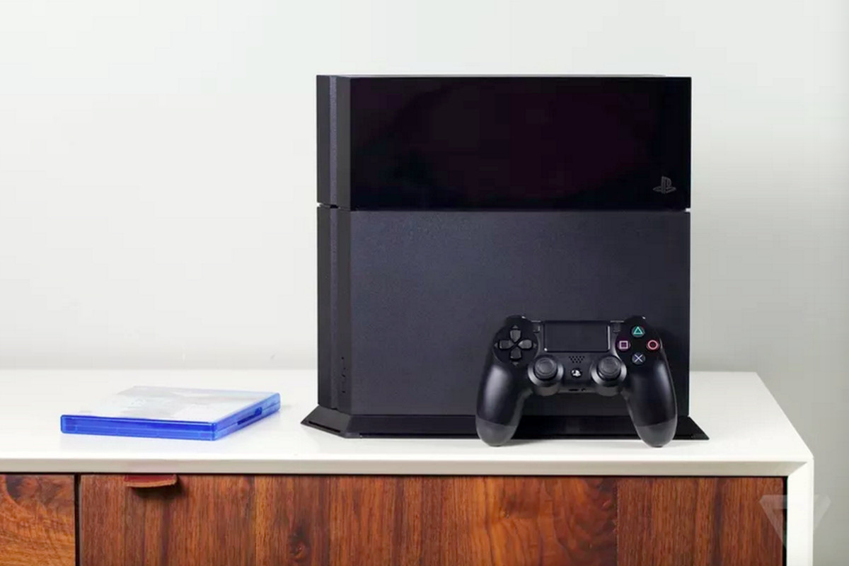 Sony's PlayStation Now service will stream PS4 games to your PC