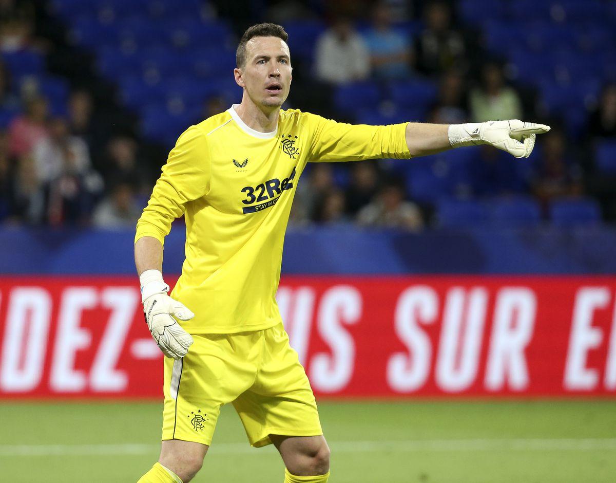 Olympique Lyonnais v Rangers FC - Veolia Trophy