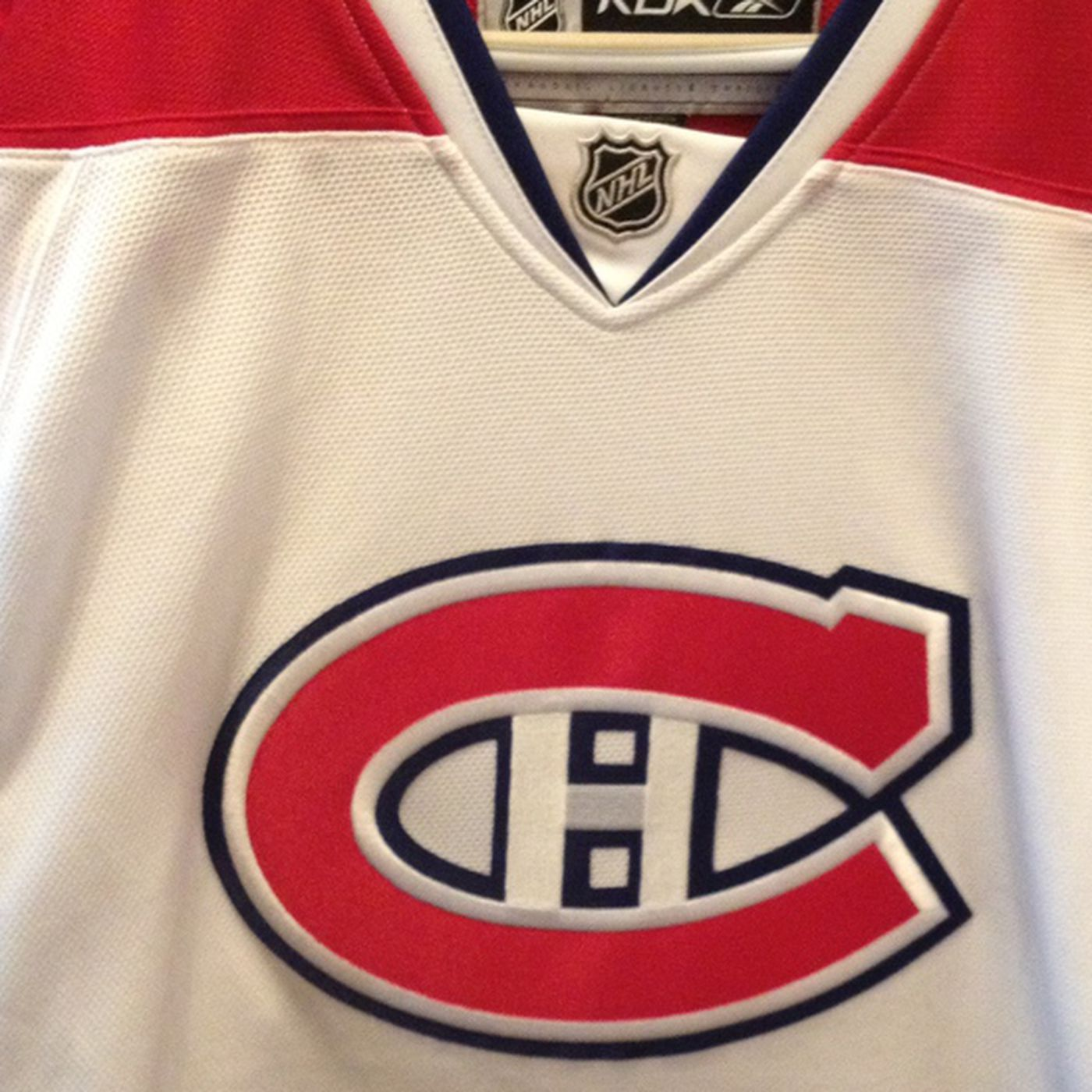 official photos 12c93 77847 Which Montreal Canadien Wore It Best: #12 - Eyes On The Prize
