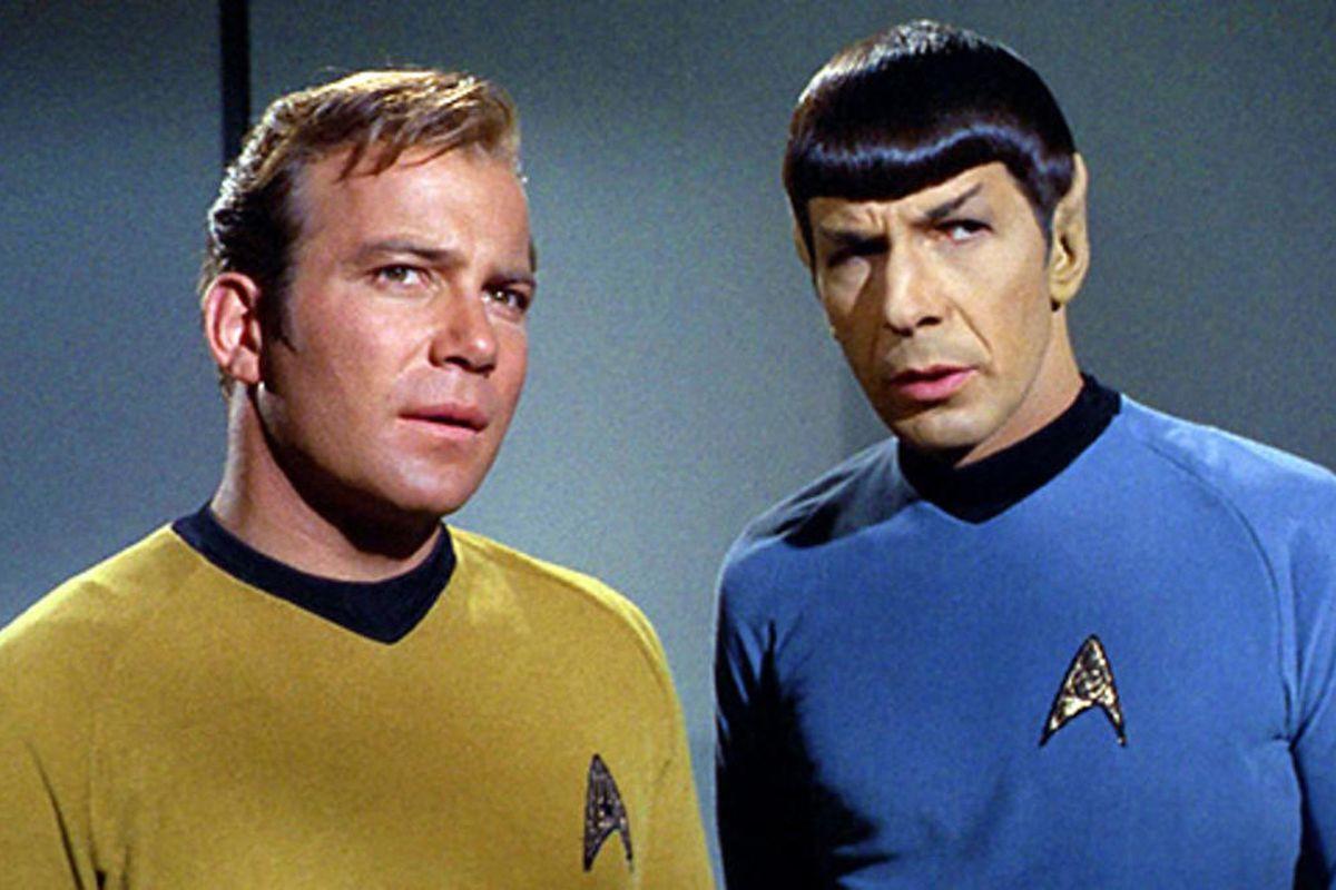 Your Weekend: The original 'Star Trek' cast returns to the ...