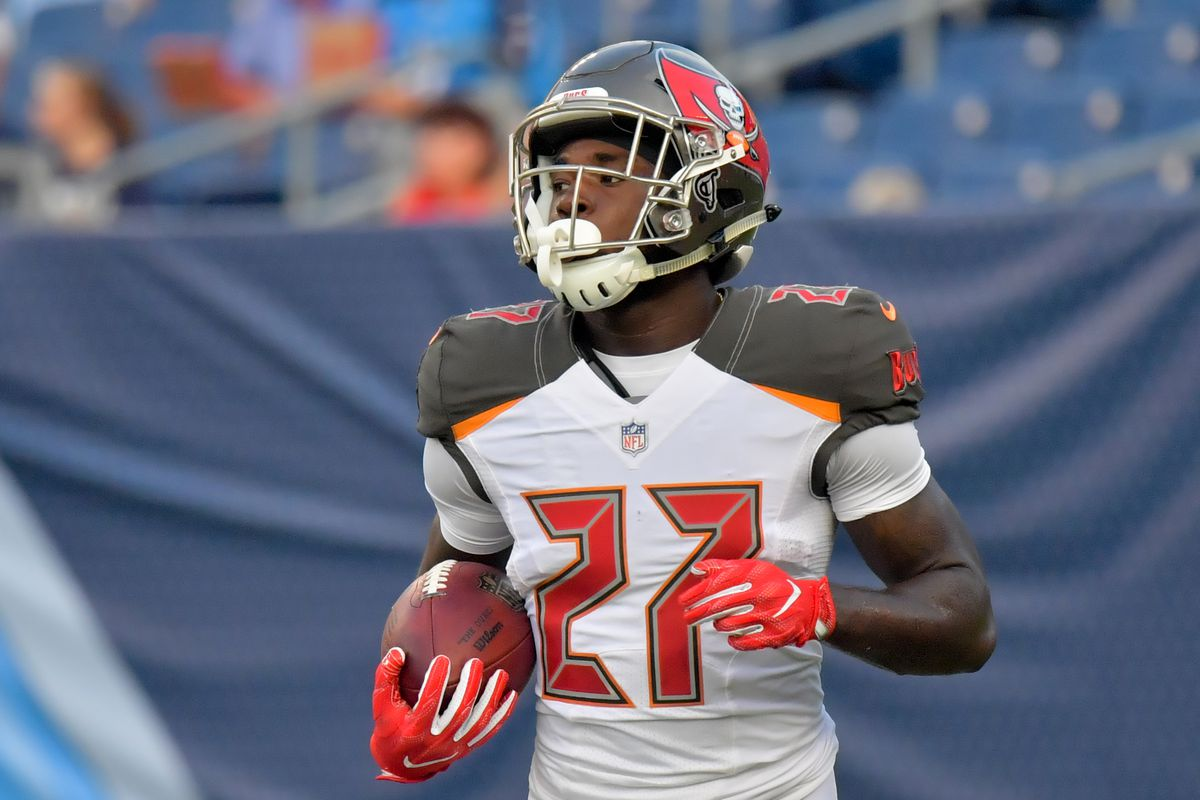 Report Buccaneers Ronald Jones Ii Doesn T Get The Playbook Bucs Nation