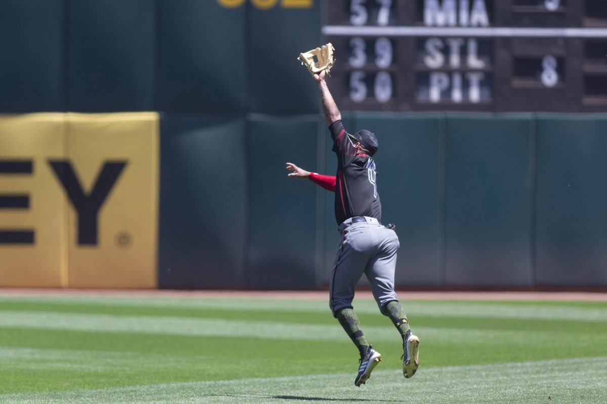 sale retailer 83113 f9be5 Should we move Ketel Marte to the outfield? - AZ Snake Pit