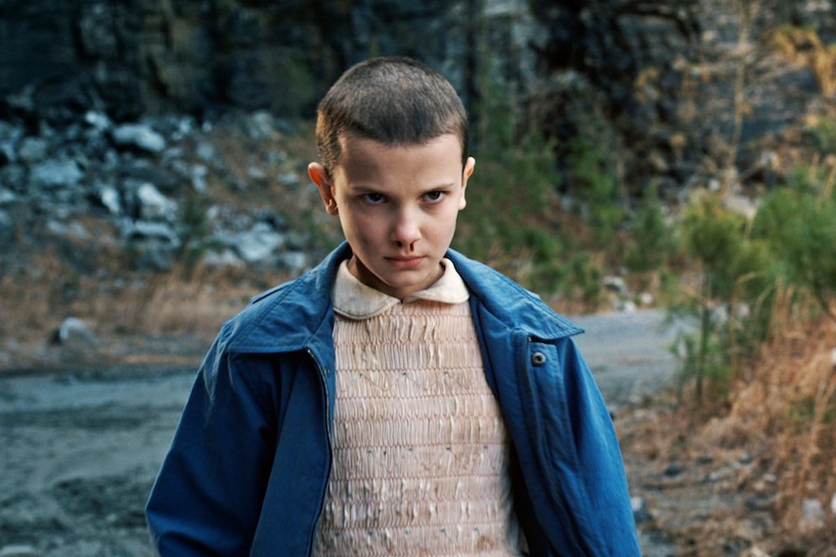 The secret ingredient of Stranger Things is brilliant casting - The ... 4489e25d6a420