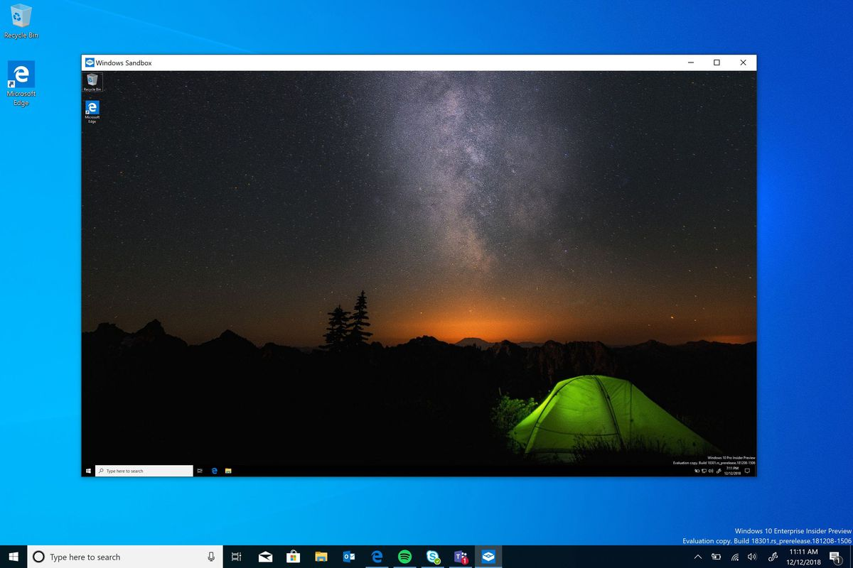 Windows 10 May 2019 Update review: the 10 best new features