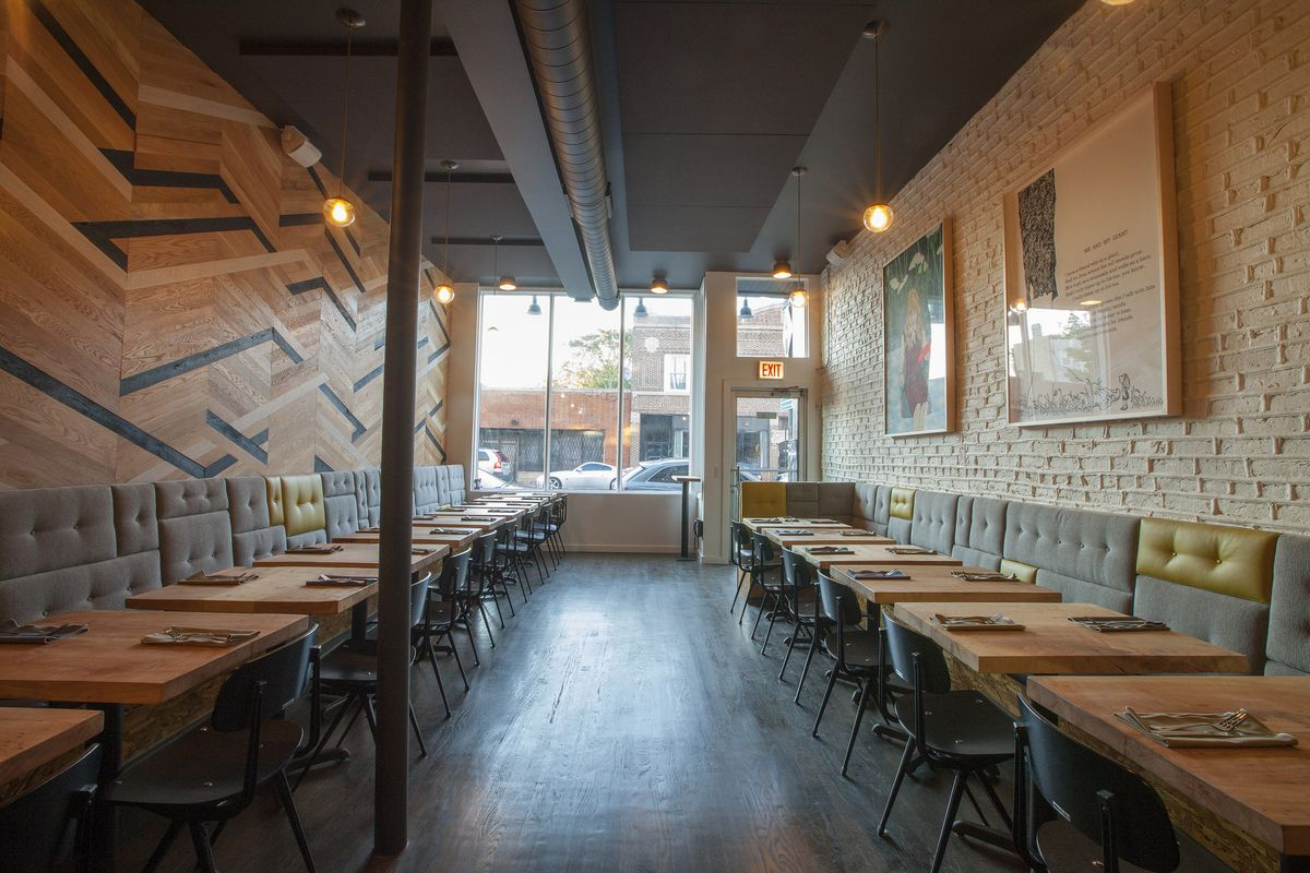 Chicago Scores Four On Bon é S Best New Restaurants