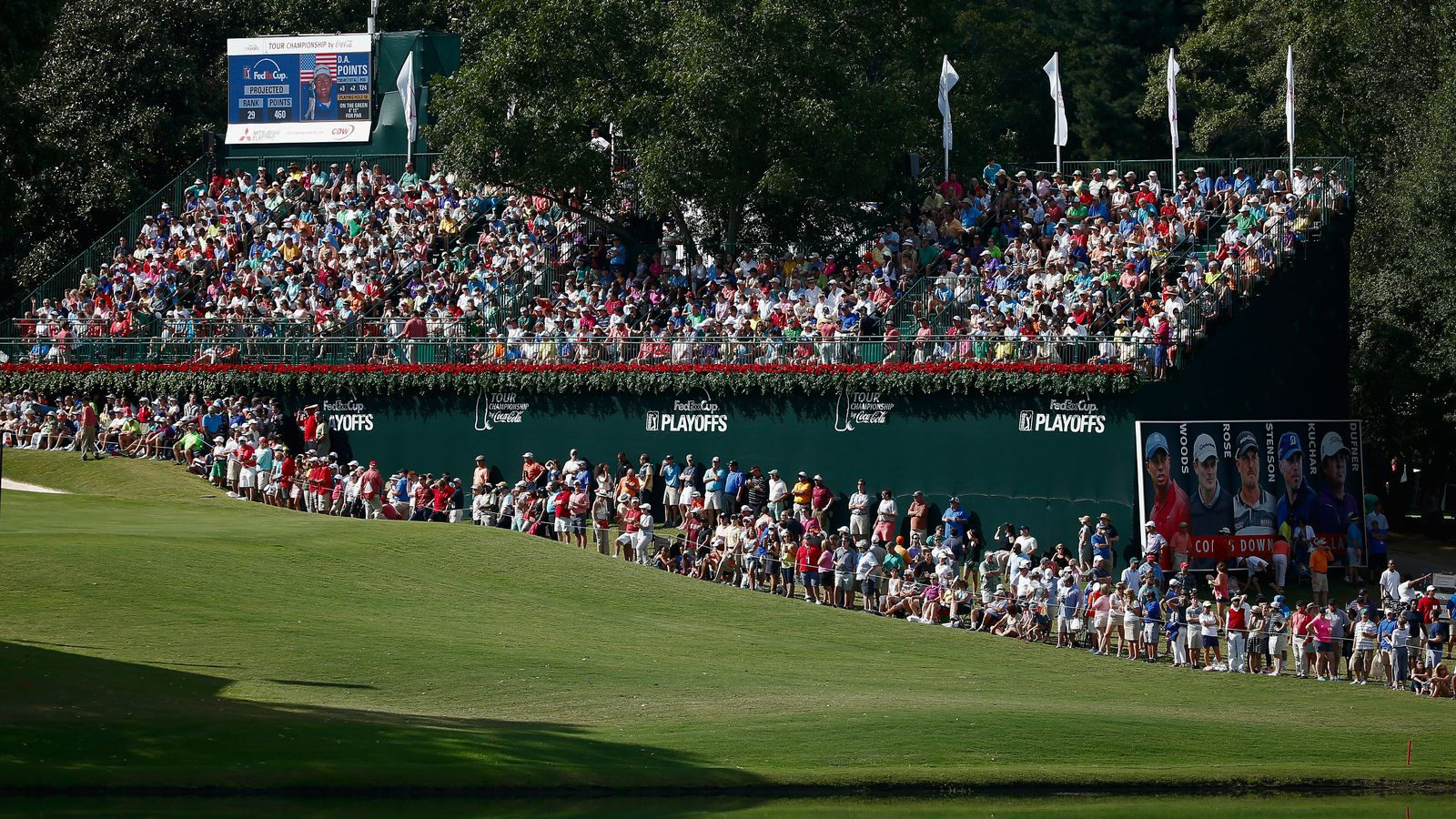 How To Watch The Fedexcup S Tour Championship Live Online