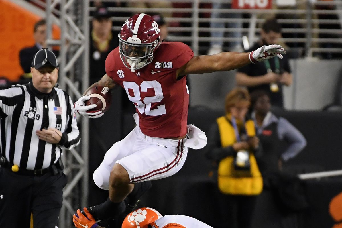 964548a12 Three tight ends the Cowboys should target for the second round of the NFL  Draft - Blogging The Boys