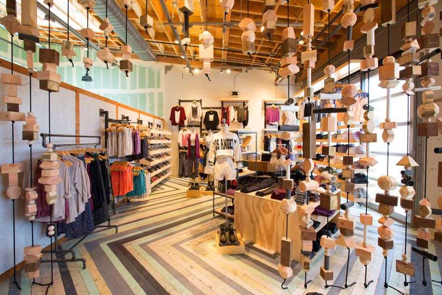 niche company urban outfitters Urban outfitters consolidating with clearwater company overview for urban outfitters, a leading • global retailer of niche lifestyle apparel and products.