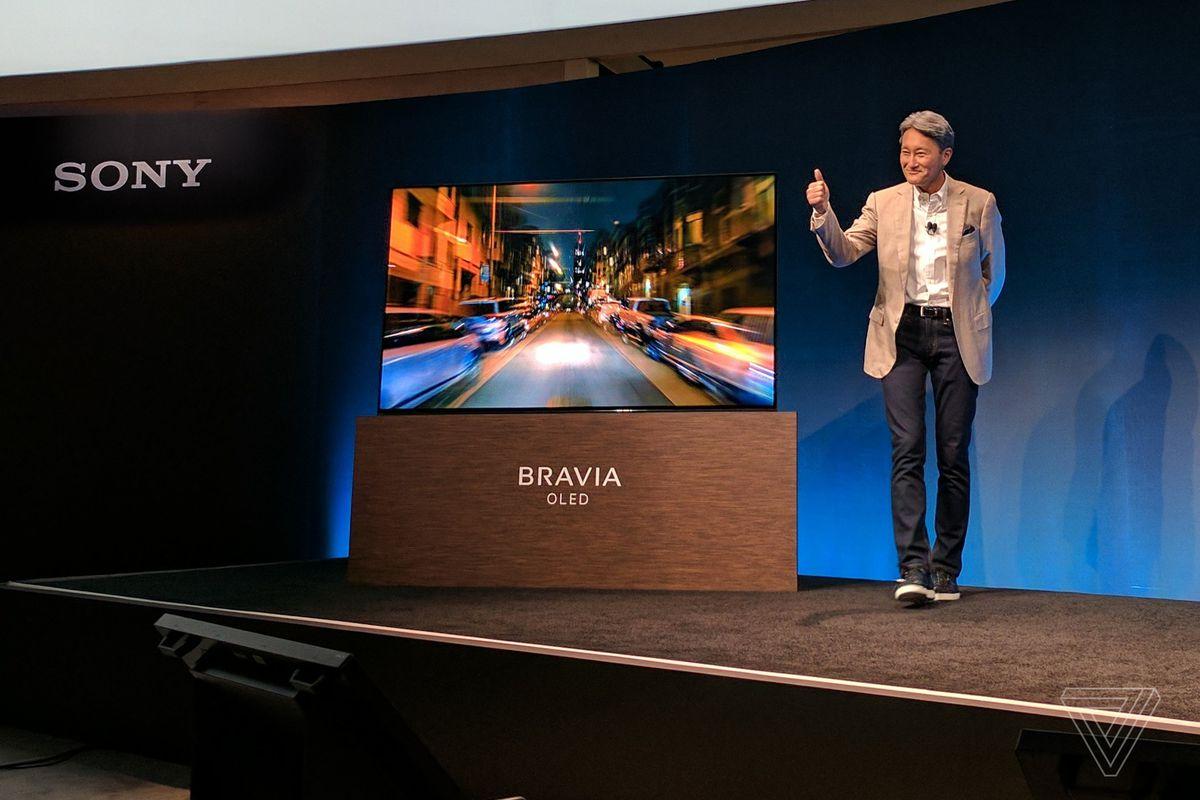 Sony Bravia 65 Inch Tv Stand
