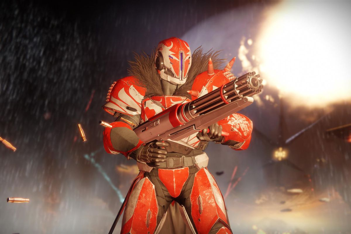 Destiny 2 guide: Understanding weapon classes (kinetic, power and