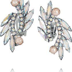 Elizabeth Cole earrings, $33.40