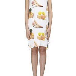 Acne Studios dress, $525