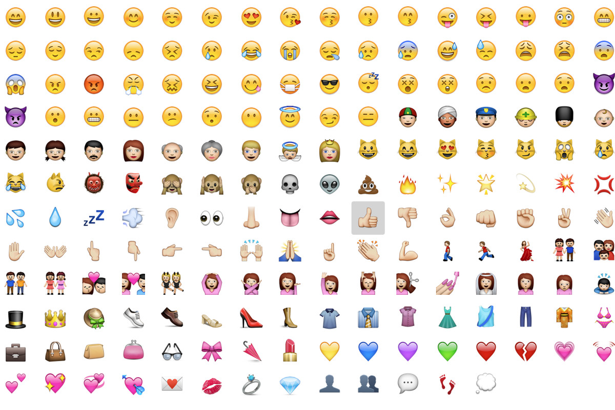 Swiftkey S New Keyboard App Can Predict Your Next Emoji