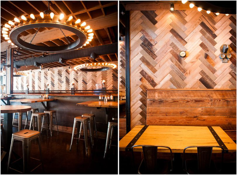 Introducing Southland Whiskey Kitchen Smoking Up 23rd Eater Portland