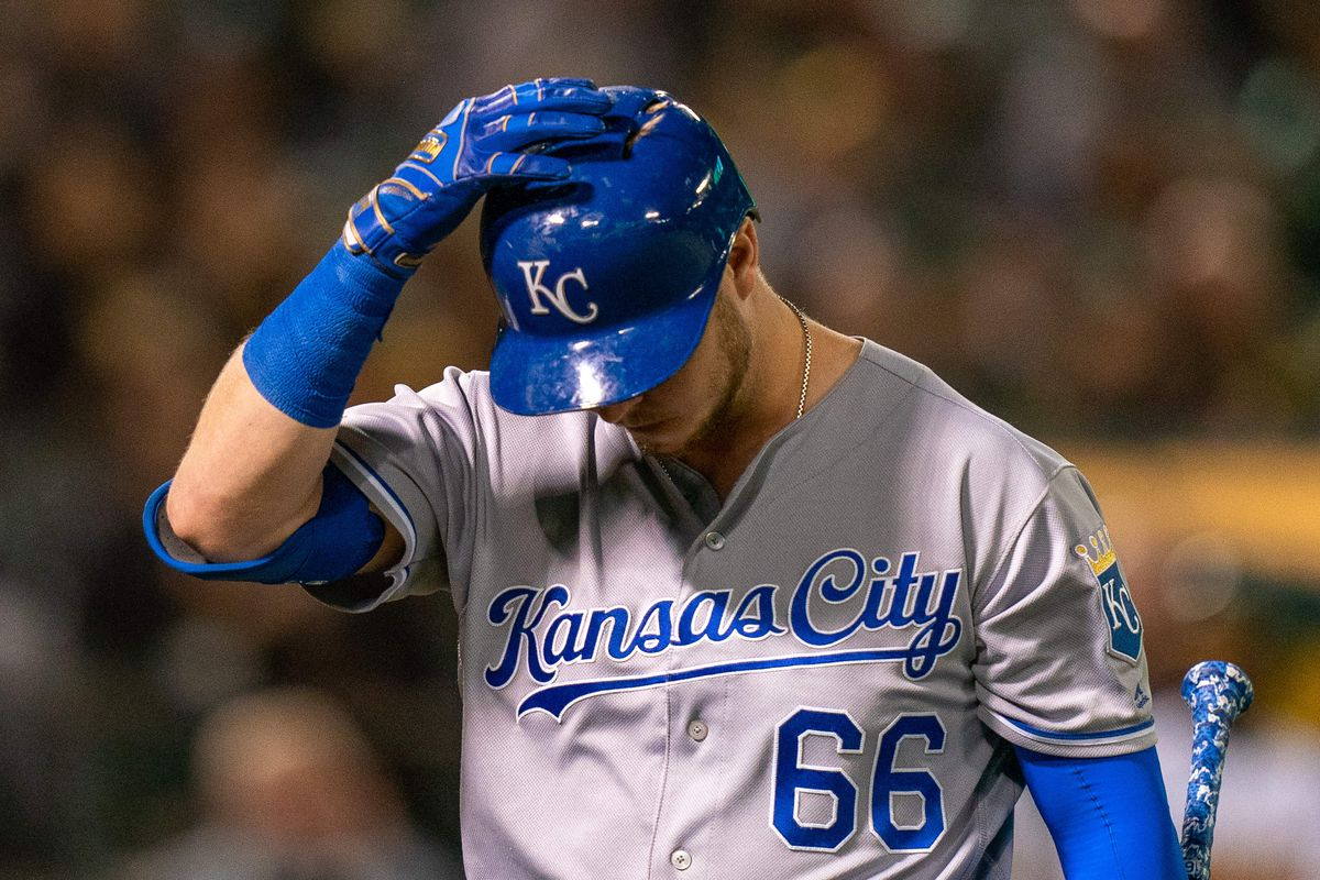 the best attitude d283c bb995 Another year, another 100 losses - Royals Review