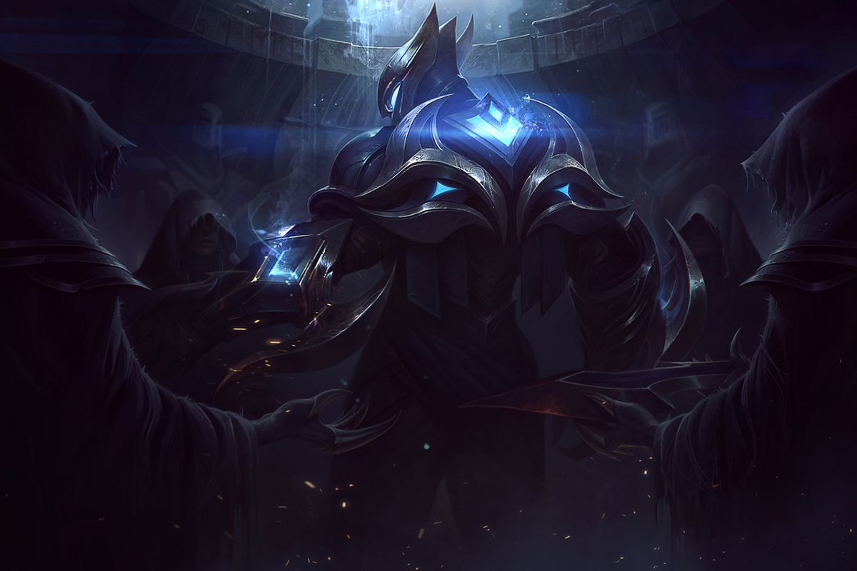 a guide to zed and akali s mini updates the rift herald
