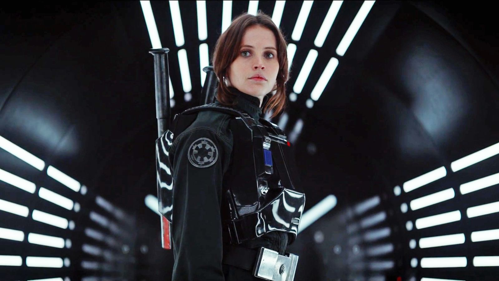 Jyn Ersos Mom In Rogue One Was Originally Supposed To Be A Jedi