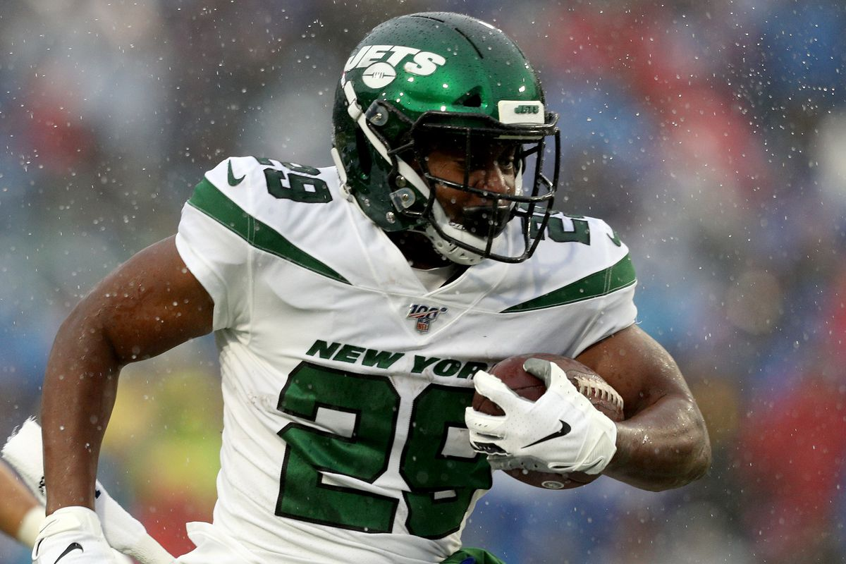New York Jets vBuffalo Bills