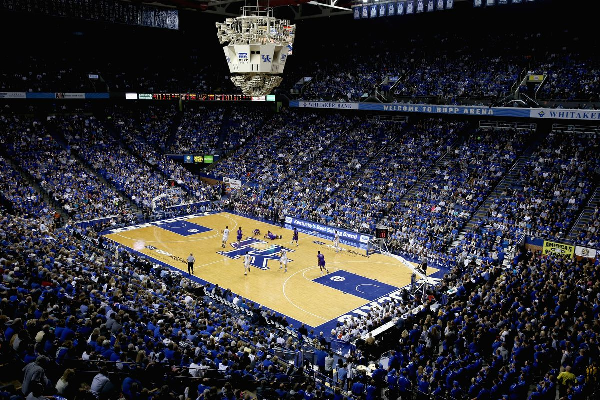 Kentucky Wildcats Basketball Vs Centre Game Time Tv: Kentucky Wildcats Basketball Hosting Thomas More And