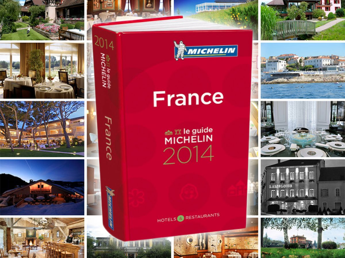 The 27 Michelin Three Star Restaurants Of France Eater
