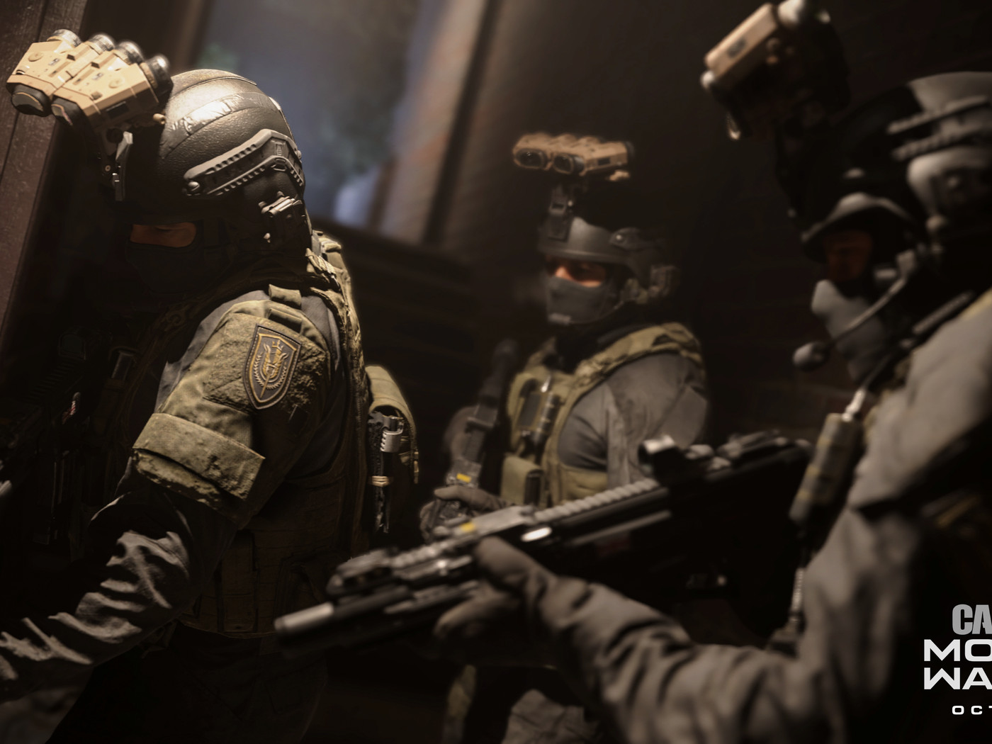 Infinity Ward 'plans' to support cross-play for Call of Duty: Modern