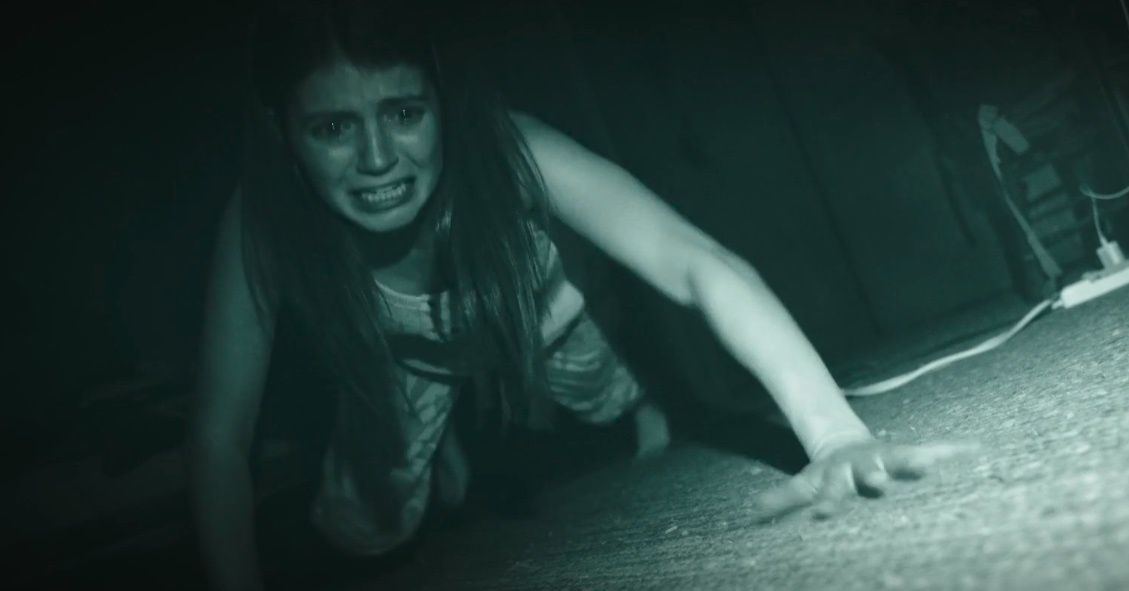 A Paranormal Activity reboot drops on Paramount Plus next month