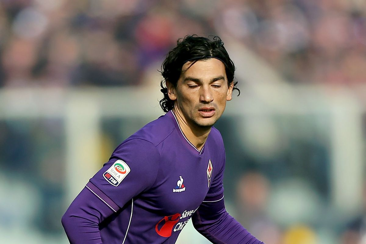 Open your eyes Tino, you play for Fiorentina now!
