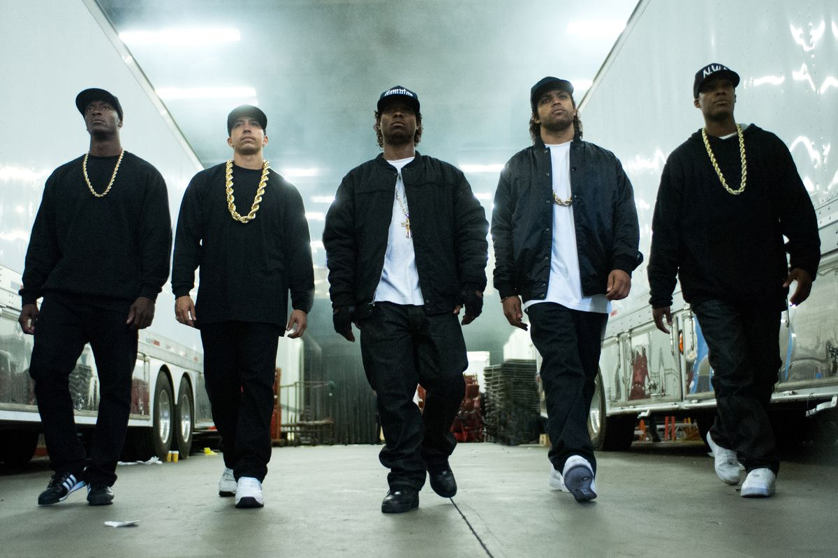 Straight Outta Compton proved a massive hit — just the latest in a long string of them for its studio, Universal.