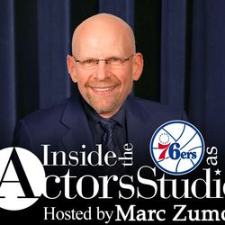 Inside the Sixers as Actors Studio