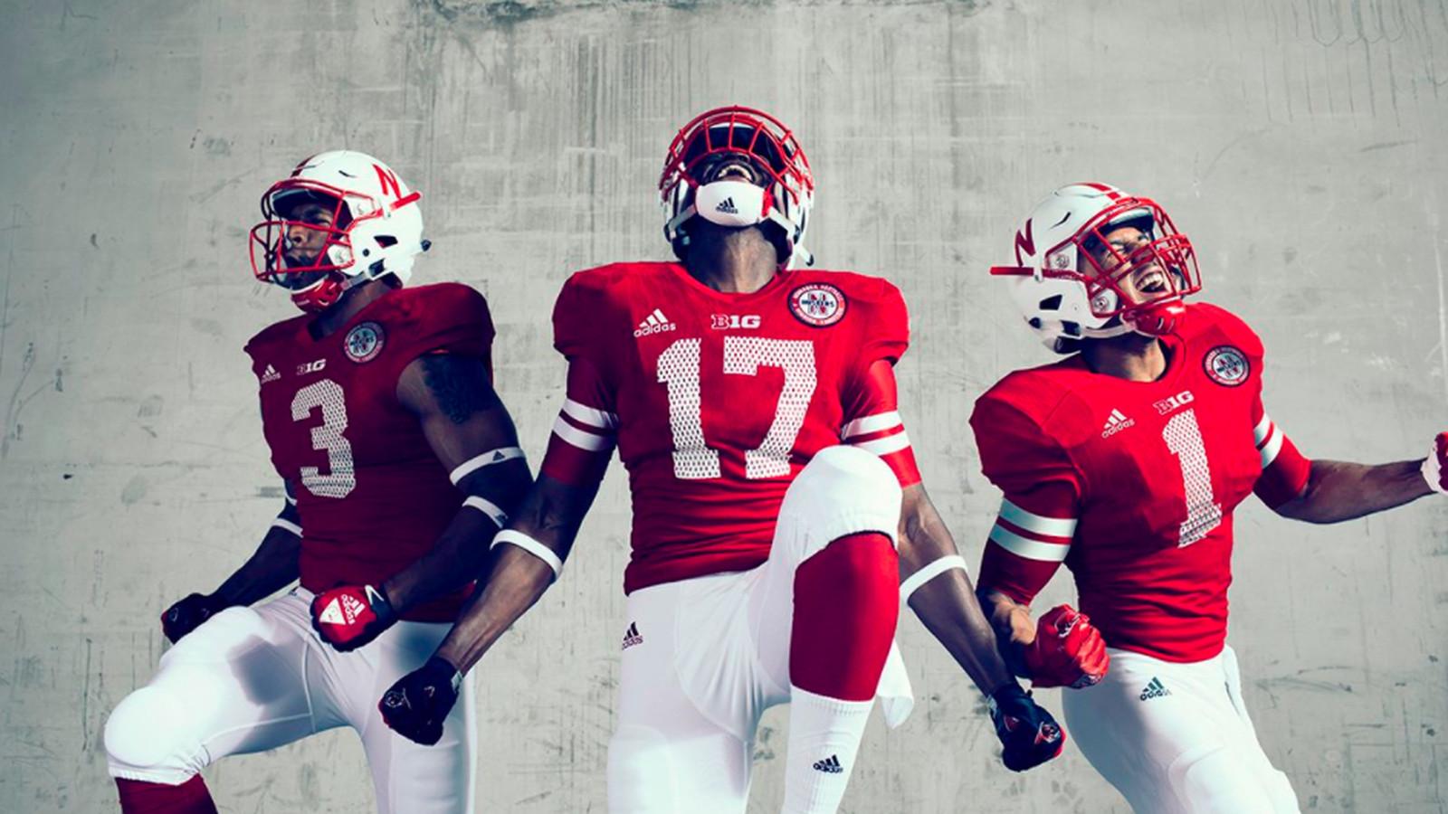 5c0b7327349 Adidas  college football uniforms are no longer universally terrible -  SBNation.com