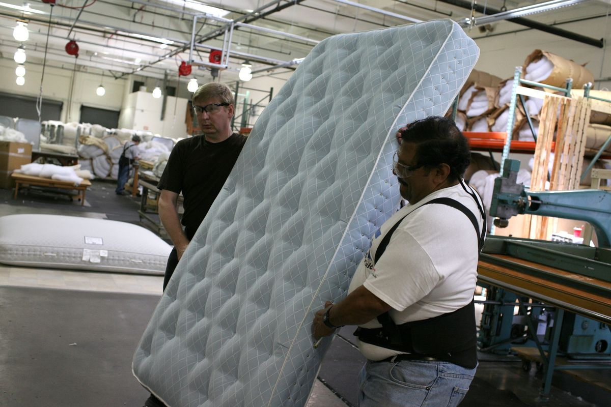 Mattress stores want to rip you off  Here's how to fight
