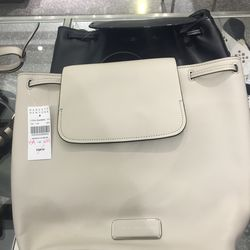Marc by Marc Jacobs backpack, $159