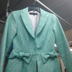 Jackets, $76-$140