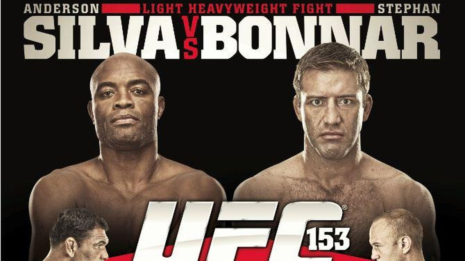 Ufc 153 Fight Card Predictions Preview And A Complete