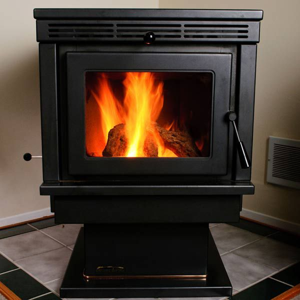 Pellet Stoves Vs Wood Stoves