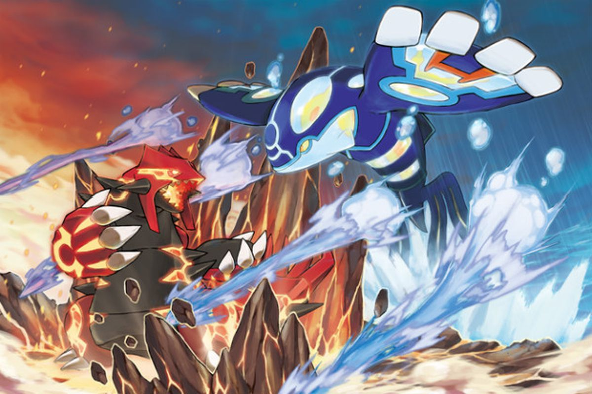 Lately, I've been playing my very first Pokmon game, Pokmon Alpha  Sapphire, very obsessively. I've been learning a lot about, say, which  Pokmon types are ...