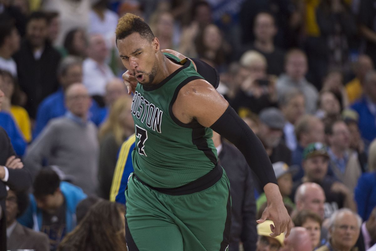 NBA scores 2016: The Celtics snapped Golden State's streak