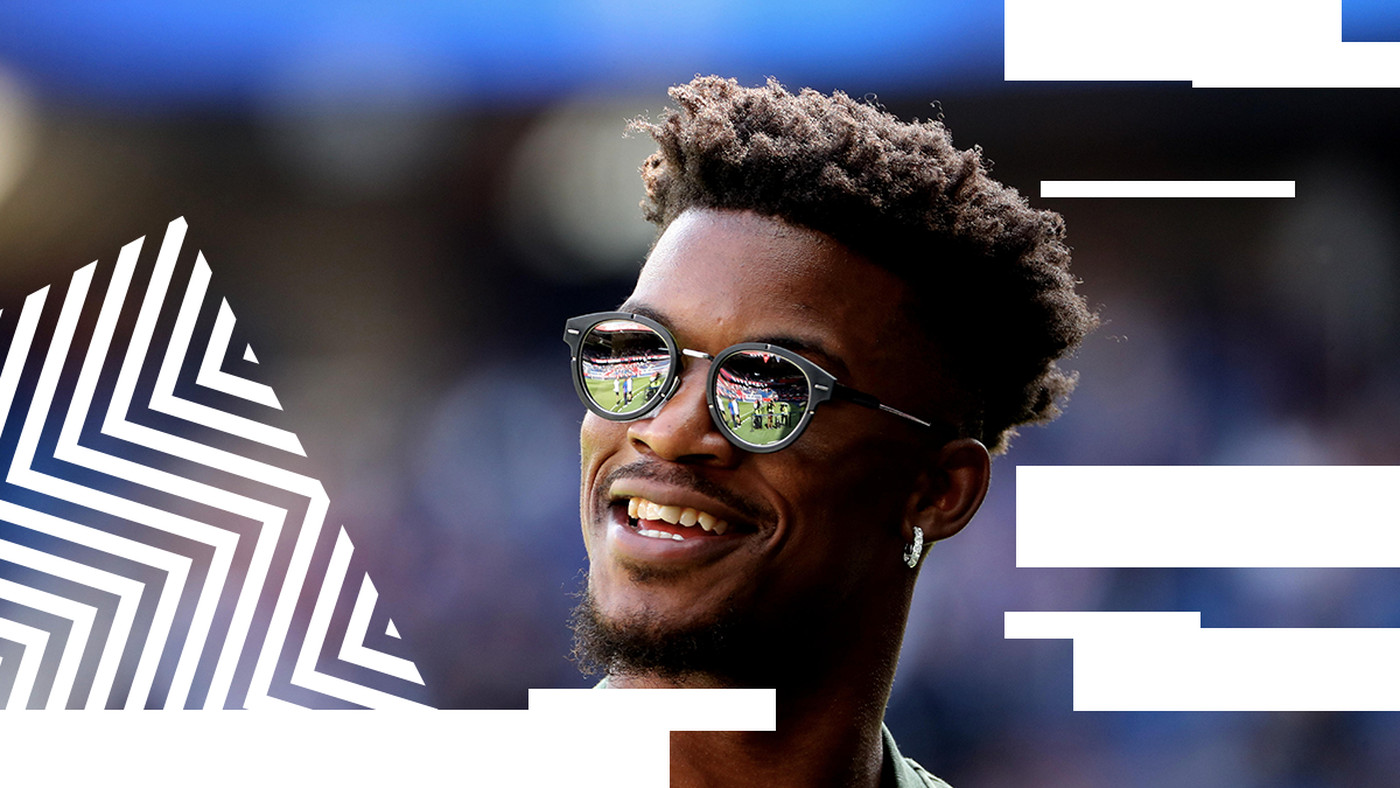 Jimmy Butler Trade To Miami Heat Could Happen In These 3 Ways Sbnation Com