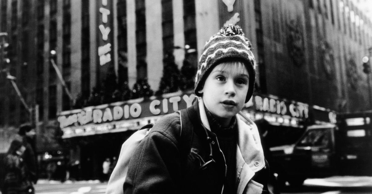 Home Alone 2 Lost In New York S Nyc Filming Locations Mapped