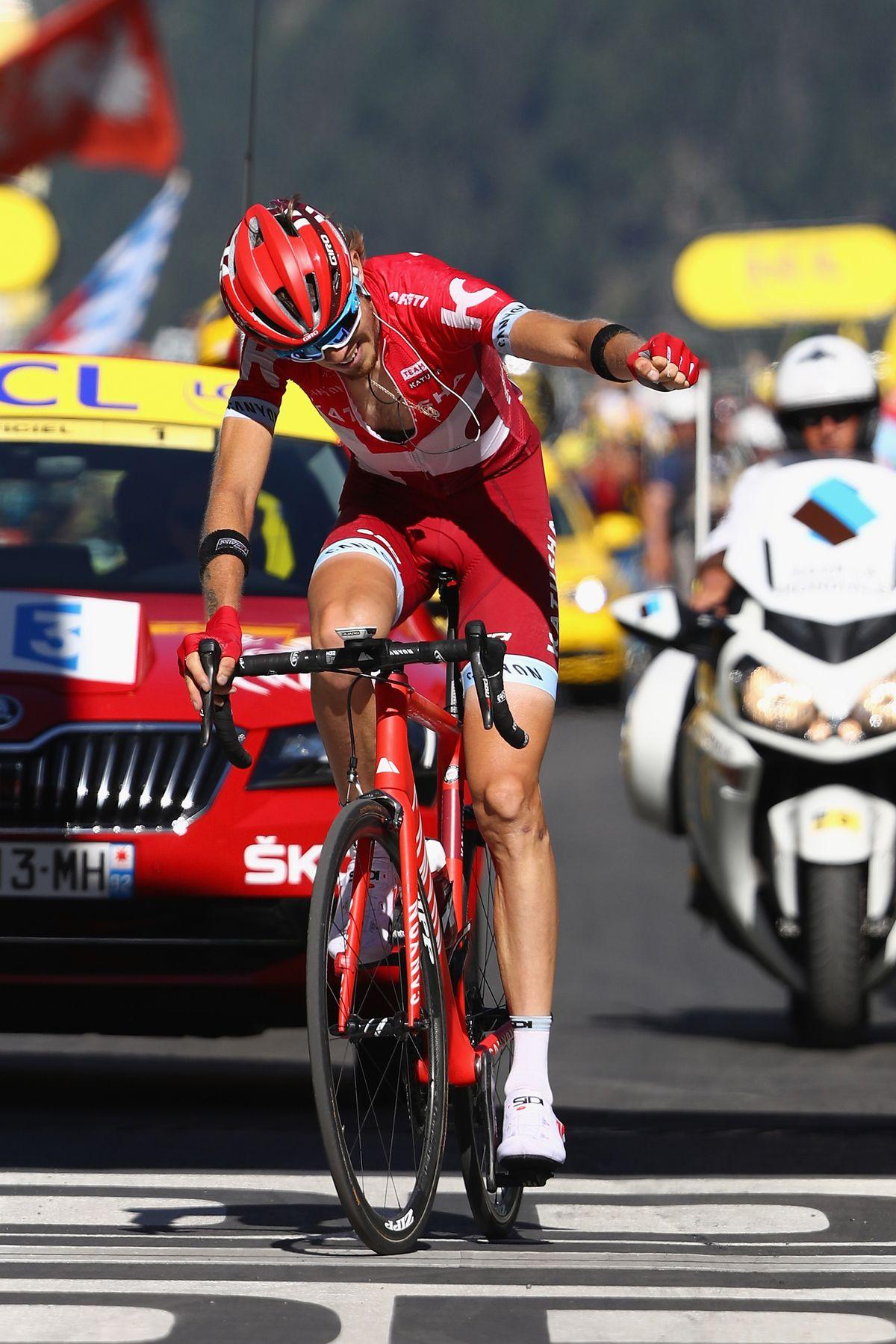 Le Tour de France 2016 - Stage Seventeen