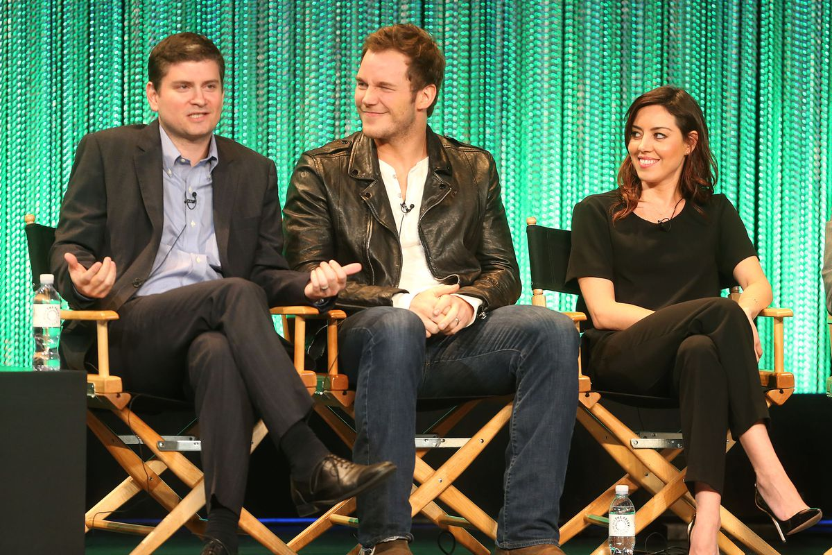 The Paley Center For Media's PaleyFest 2014 Honoring 'Parks And Recreation'