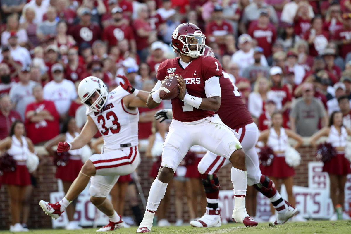 Oklahoma Football: OU's road win streak, Jalen Hurts' transformation as a passer