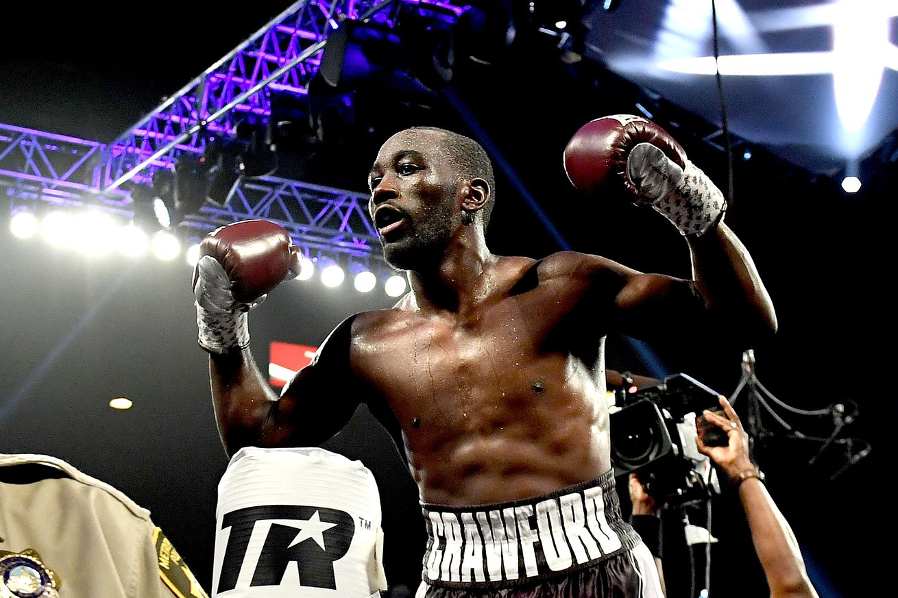 970680912.0 - Crawford-Brook, BKFC, more: Boxing TV schedule for Nov. 11-14