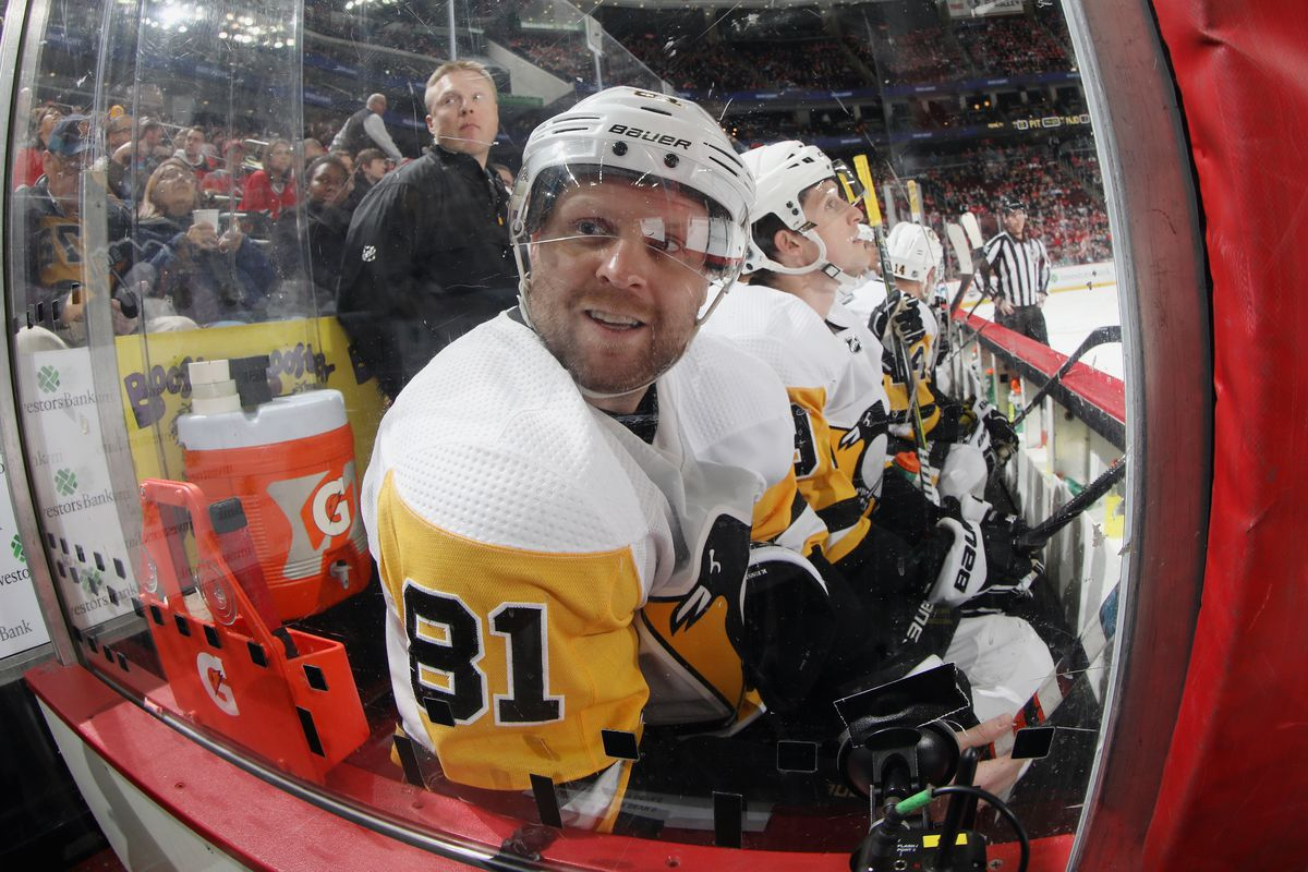 huge selection of 2c75f 65193 The Phil Kessel Situation: When new metrics challenge what ...