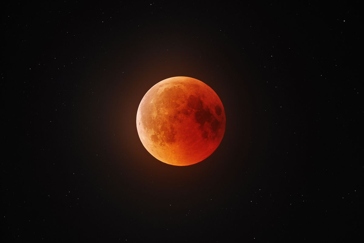 red moon 2019 washington dc - photo #5