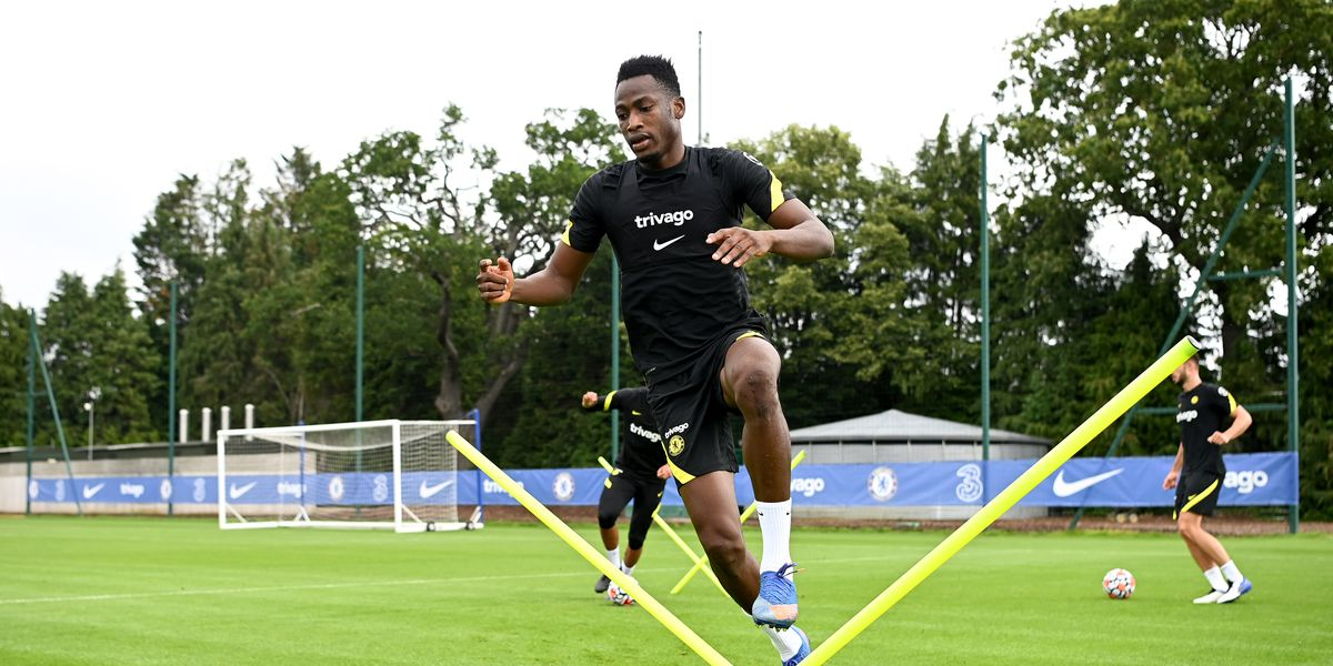 Baba Rahman linked with Augsburg return; Zappacosta waiting for Inter call — reports