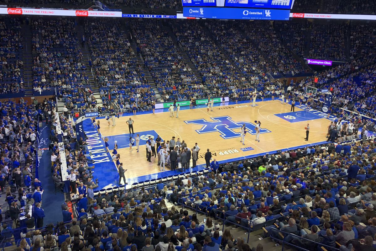 Kentucky Basketball Uk Has Second Best Odds To Win: UK Basketball: Social Media And Twitter Reactions To