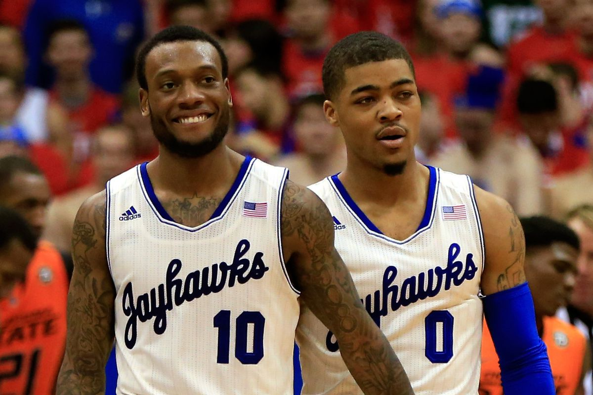 With last season's starting PG Naadir Tharpe gone, could the door be open for Frank Mason to fill the role?